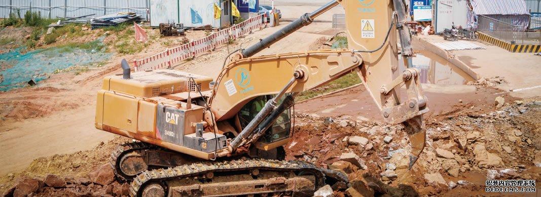 卡特彼勒挖掘机价格查询中心 最新卡特挖机报价