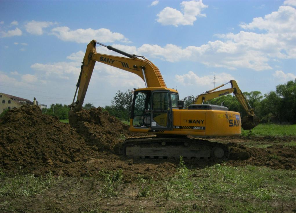 高端市场对徐工挖掘装载机高附加值和高技术含量的认可