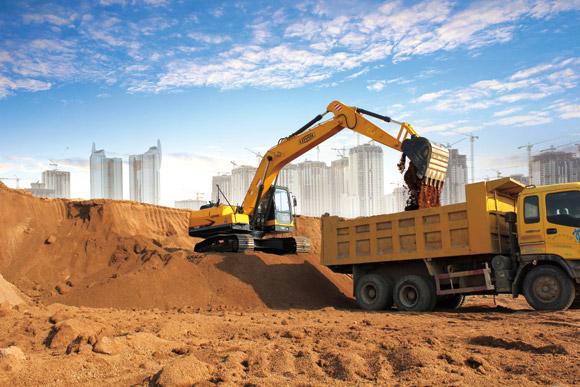 乐山土方建筑机械公司