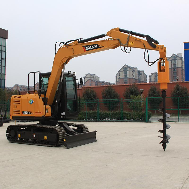 卡特彼勒携手建筑机械工程有限公司