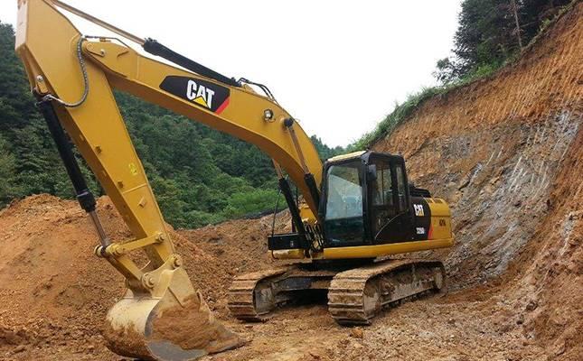 租赁挖掘机如何选择